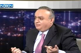 """وهاب لقناة الـ """"أن.بي.أن"""": لا عودة للنازحين بل ربما مليون سوري جديد إلى لبنان بسبب الحصار الاقتصادي على سوريا"""