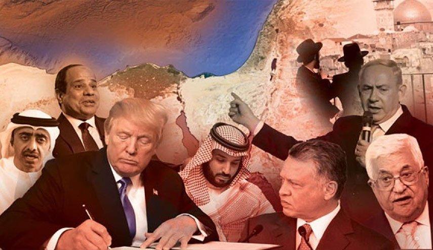 صفقة القرن'..الصمت العربي والجدار الحقيقي