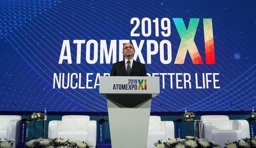 موسكو والرياض تبحثان بناء مفاعلات كهروذرية في السعودية