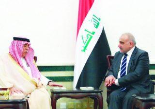 هل ستشهد العلاقات الخليجية العراقية انفتاحا اكثر؟