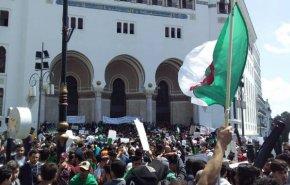 الجزائريون يواصلون تظاهراتهم للجمعة الـ9 رفضا لرموز نظام بوتفليقة