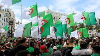 استقالة رئيس أكبر تنظيم نقابي في الجزائر