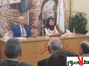 النائب مراد بلقاء حواري في صور: ضرورة التحصين لمواجهة ما يحاك للبنان والمنطقة