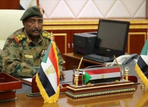 السودان: المجلس الانتقالي يعفي وكيل وزارة الخارجية من منصبه على خلفية زيارة وفد قطر
