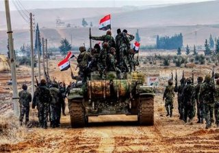 إدلب….التفاصيل عن رياح الشمال العسكرية
