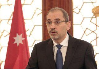 وزير الخارجية الأردني: المعاناة وإيجاد حل سياسي للأزمة السوري ضرورة إقليمية ودولية