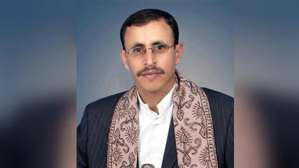 وزير الإعلام اليمني:ورشة البحرين خيانة عظمة للقضية الفلسطينية وتطبيع علني واضح مع العدو الصهيوني المجرم