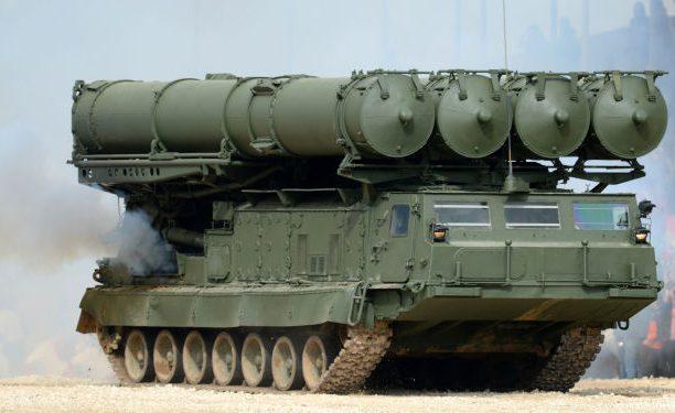 """أحدث قنبلة إسرائيلية """"ذكية"""" لا تنفع في مواجهة """"إس-300"""""""