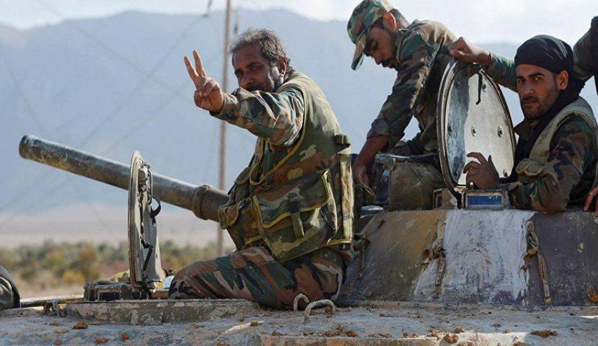 هل بدأ التمهيد لعملية عسكرية واسعة في ادلب؟؟