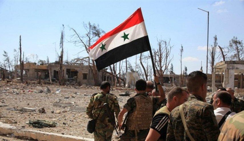 بين ريفي ادلب وحماة.. الارهابيون يصرخون 'اين المفر'؟