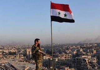 سوريا بين ما كان يضمره الملك  ..والعناية الإلهية