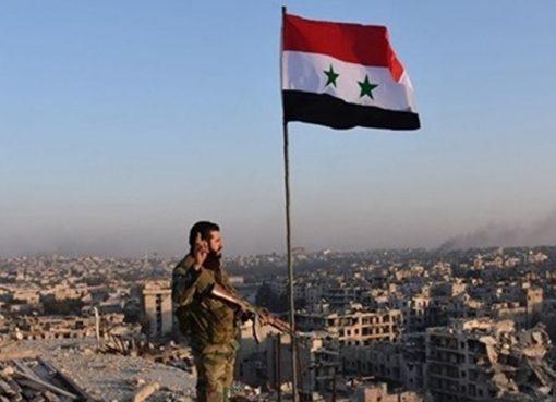 أبرز التطورات في الميدان السوري