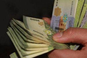 سعر الليرة السورية مقابل الدولار واليورو في المصرف المركزي والسوق السوداء اليوم الخميس 27-6-2019