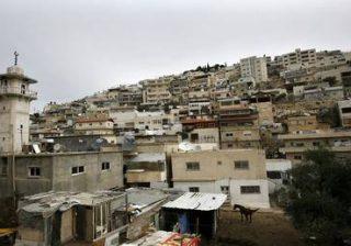 حكومة الاحتلال تطلق أسماء 5 حاخامات على شوارع في القدس