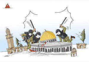 رسم للفنان المبدع اسماعيل البزم