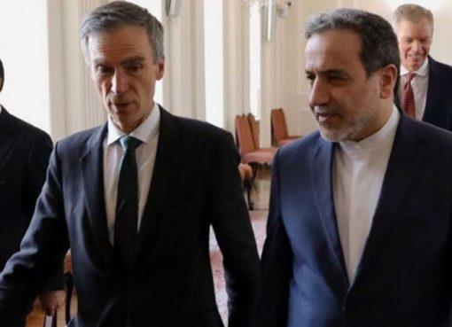 إيران تقول قرار تقليص الالتزام بالاتفاق النووي لا رجعة فيه