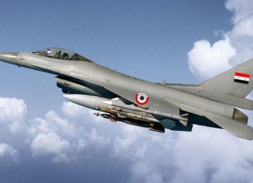 غارات عنيفة للطيران الحربي  السوري  تهز ريفي إدلب الغربي و اللاذقية الشمالي