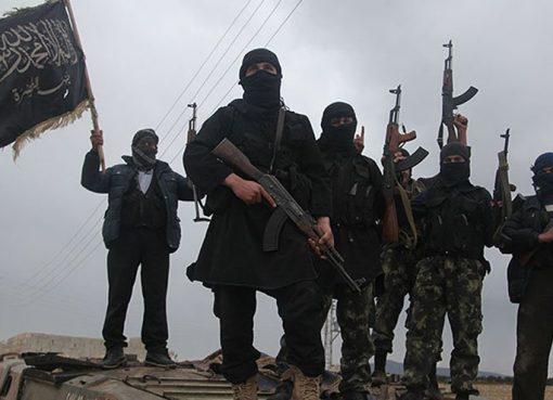 من هم 'الصقور' الذين فصلتهم 'النصرة' تلبية لطلب تركيا