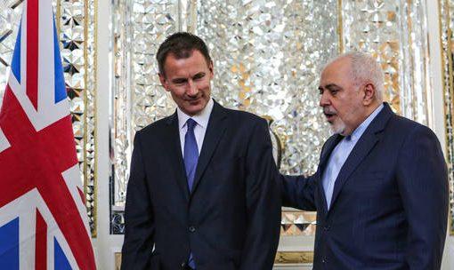 إيران لبريطانيا: سنصدر النفط تحت أي ظروف ويجب الإفراج عن سفينتنا بأسرع وقت
