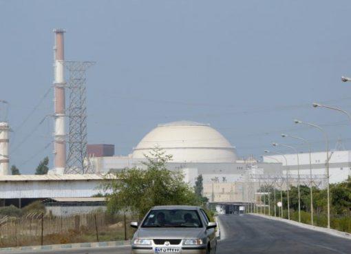 إيران تهدد بإعادة الوضع لما قبل الاتفاق النووي