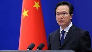 الصين تجدد التأكيد على رفضها التدخل الأمريكي في شؤون هونغ كونغ