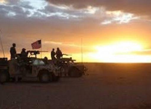"""""""وول ستريت جورنال"""": ترامب يدرس ترك بعض القوات للسيطرة على نفط سوريا"""