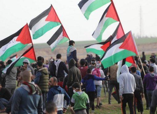 """استعدادات في غزة لـ """"جمعة المصالحة خيار شعبنا"""