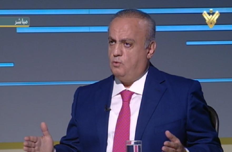 وهاب:فرار الخواجا من لبنان مفرح ومزعج..