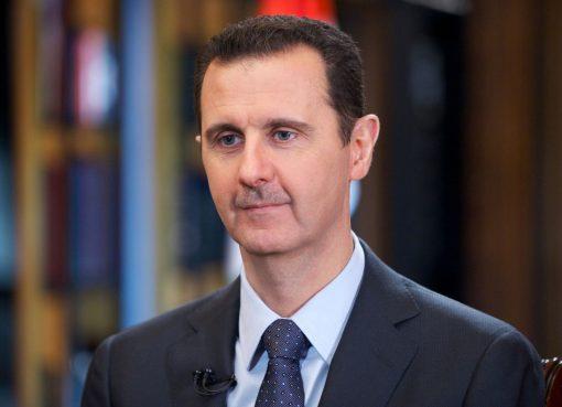الرئيس الأسد: كل بلد وقف ضد سوريا لن يعطى فرصة في إعادة الإعمار