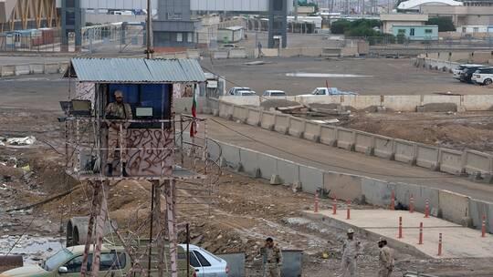 العراق يغلق حدوده الجنوبية مع إيران أمام المسافرين بطلب من طهران