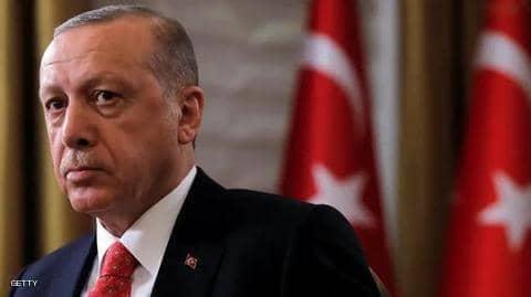 مصر تعاقب أردوغان..
