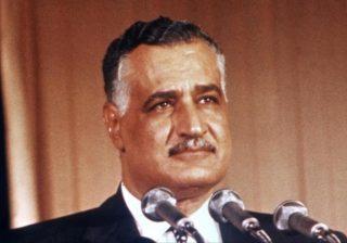 بيان التيار العربي في العراق في ذكرى ميلاد الزعيم الخالد جمال عبد الناصر