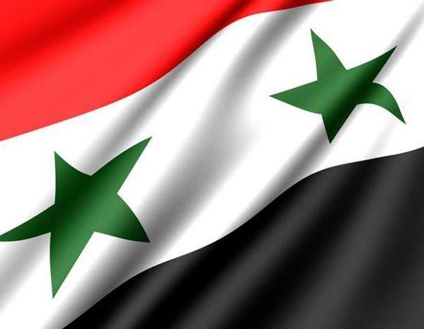 سورية وإمكانية النهوض !!