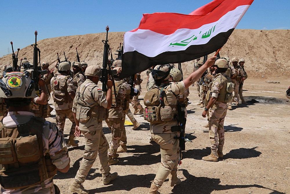 ٣ دول ستزود العراق بالسلاح عوضا عن أمريكا..