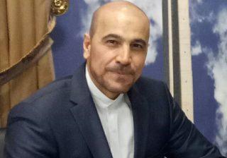 الدبلوماسي أمير الموسوي:الحل الأمثل لإعادة الدور العراقي وسيادة العراق وقوة العراق هو طرد المحتل