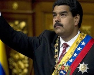 مادورو:سورية التي انتصرت على الإرهاب تستحق السلام