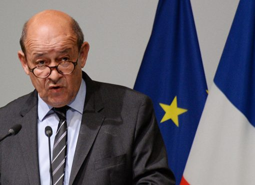 فرنسا:في حال تخلت ايران عن الاتفاق النووي تستطيع امتلاق قنبلة نووية في سنتين