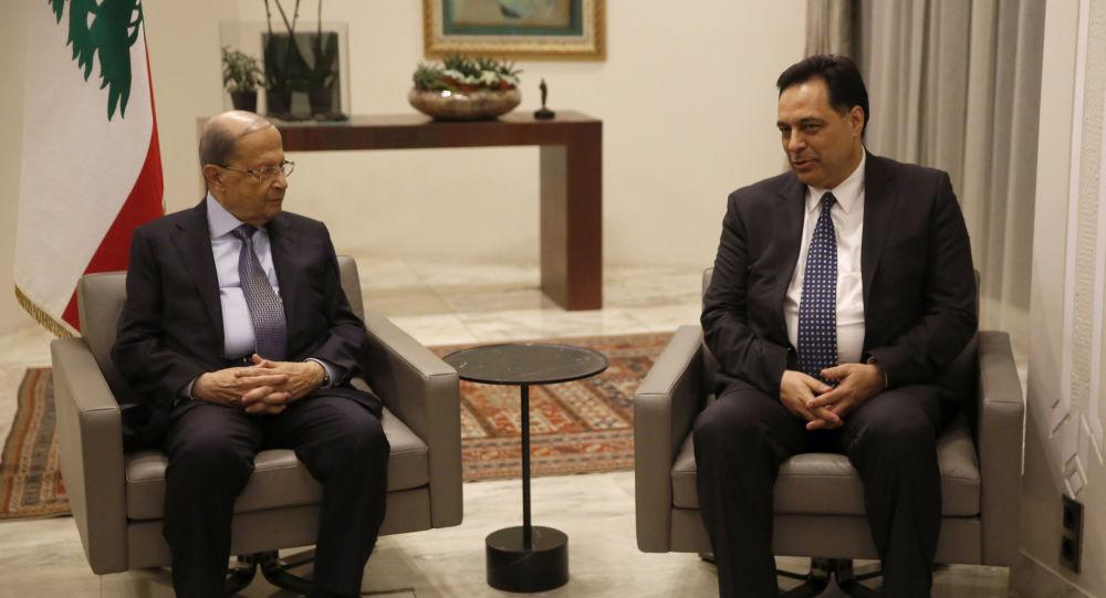 مصادر صحفية: مشكلة صغيرة تقف أمام إعلان تشكيل الحكومة اللبنانية
