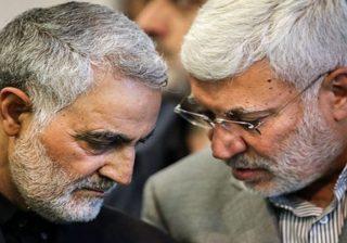 دماء الشهيدين تكتب ملحمة نصر عراقية -إيرانية جديدة