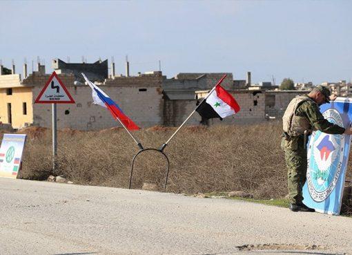 """إرهابيو """"النصرة"""" يواصلون حصار المدنيين بريف ادلب"""