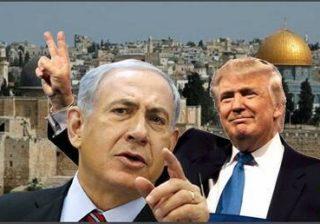 """ترامب يستعجل عرض """"صفقة القرن"""" قبل الانتخابات الإسرائيلية"""